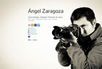 angel zaragoza profile