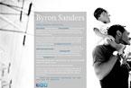 byron sanders profile